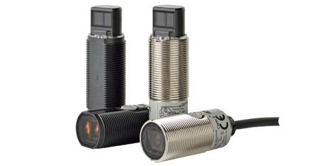 E3RB E3RA Omron Sensor