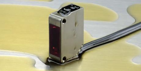 E3ZM-C Omron Sensor