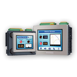 HMI+PLC LT4000 - Pro-Face