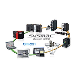 Software SYSMAC - Omron