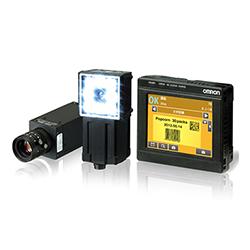 FQ2 – Sensores de visión inteligentes – Omron