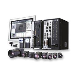 FH Series – Sistemas de visión – Omron