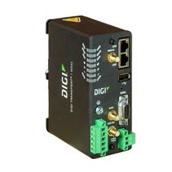 Transport WR31- router inteligente 4G LTE – DIGI