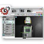 AUTOVISION - Software de visión artificial - Omron MICROSCAN