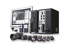 FH Series - Sistemas de visión - Omron