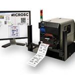 LVS-7500 - Sistema de inspección de calidad de impresión – Omron MICROSCAN