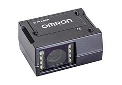 V320-F - Lector de códigos de barras industrial - Omron