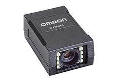 V330-F - Lector de códigos de barras industrial - Omron