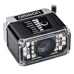 V420-F - Lector de códigos de barras industrial - Omron