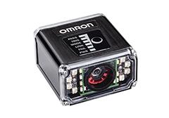 V430-F - Lector de códigos de barras industrial - Omron