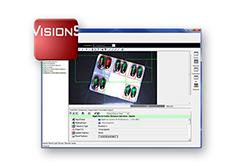 VISIONSCAPE - Software de visión artificial - Omron MICROSCAN
