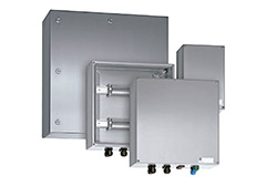 Terminal boxes serie 8150 – STAHL
