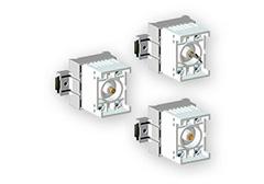 Componenetes auxiliares para automatismos serie 8208 - STAHL