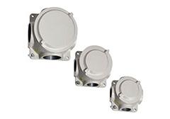 Cajas terminales de fundición de aluminio Ex d. serie 8252/1 – STAHL