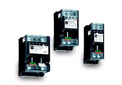 Interruptores Termomagnéticos y Diferenciales Combinados - serie FI/LS 8562 - STAHL