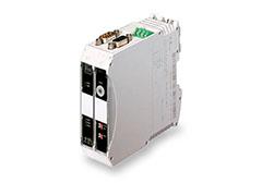 Aislador galvánico y Conversor de medio para Señales de campo del tipo RS-485 o RS-422 (Protección nA) - Serie 9185/12 - STAHL