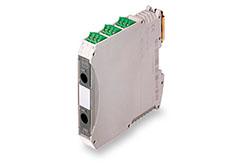 Módulo de alimentación para Módulos de aislación galvánica de seguridad intrínseca en sistemas PAC-BUS - serie 9193 - STAHL