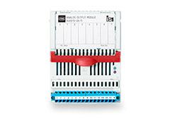 Módulo de 8 Salidas analógicas del tipo 0/4-20 mA de Seguridad Intrínseca - serie 9465 - STAHL