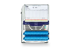 Módulo de 16 E/S digitales para Sistema de E/S remotas IS1+ para Zonas 1/2 - serie 9470/32 – STAHL