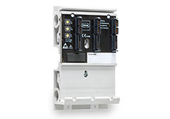 Base para CPU y Fuente para sistemas de E/S remotas IS1+ para Zona 2 - serie 9496/35 - STAHL