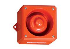 Bocina de Seguridad Intrínseca para Zona 0, 1 y 2 serie YO5IS – STAHL