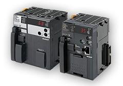 PLC modular avanzado CJ2 - Omron