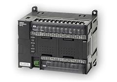 PLC compacto CP1LE - Omron