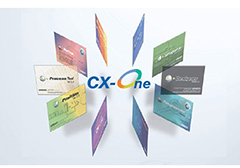 CX-One - Software para PLC - Omron