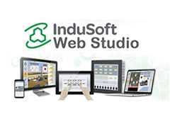 Software SCADA - InduSoft Web Studio