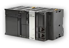 PLC Modular NJ - Omron