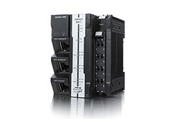 PLC compacto NX1 - Omron