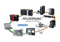 Software Sysmac Studio - Omron