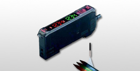 E3X-DAC OMRON