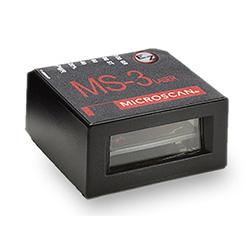MS3 – Lector de código de barras – MICROSCAN Omron