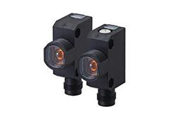 Sensores Fotoeléctricos E3Z-F - Omron