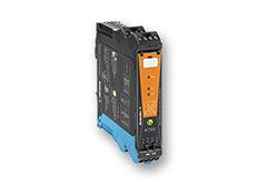 Acondicionadores de Seguridad intrínseca ACT20X - Weidmüller
