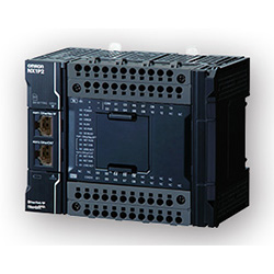 PLC NX1P - Omron