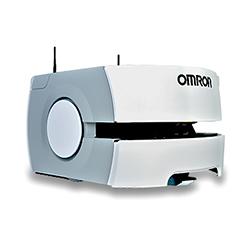 LD Series - Robot móvil - Omron Adept