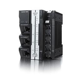 PLC NX1 - Omron