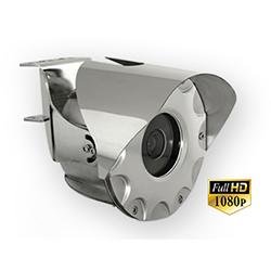EC-910 - Camára Full HD IP - STAHL