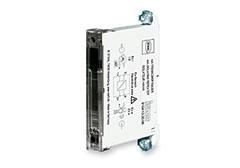 Aislador galvánico de 1 canal para señales 4-20 mA + HART – Serie 9164/13 – STAHL