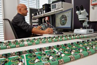 Trafag Sensors Controls