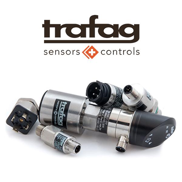 Trafag - Sensores de Presión