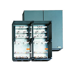 Cajas de Conexión (Cable End Boxes) serie 8146 - STAHL