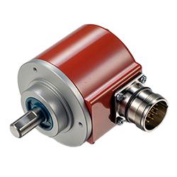 SERIE 10 - Encoder Incremental - hohner