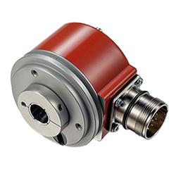 SERIE 59 - encoder Incremental - hohner