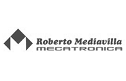 Roberto Mediavilla - Mecatrónica