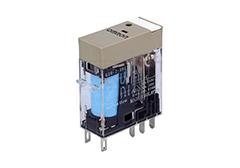 Relés Electromecánicos G2R – Omron