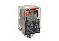 Relés Electromecánicos MKS – Omron